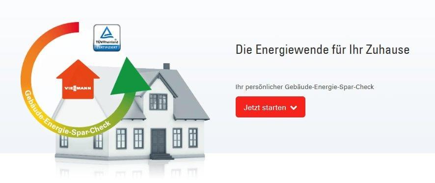 Energiesparrechner